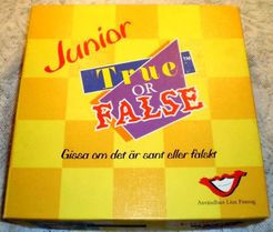 Junior True or False