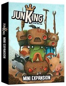 JunKing: Mini Expansion
