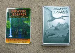 Jurassic Jeopardy