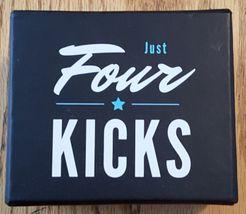 Just Four Kicks