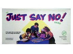 Just Say No! Game