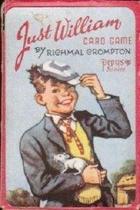 Just William Card Game