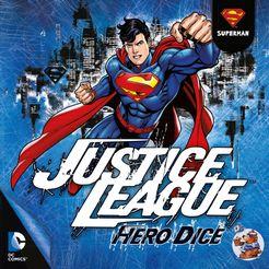 Justice League: Hero Dice – Superman
