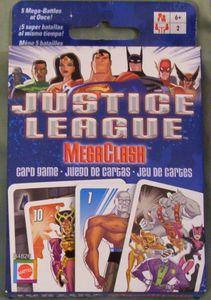 Justice League MegaClash