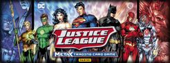 Justice League Trading Card Game