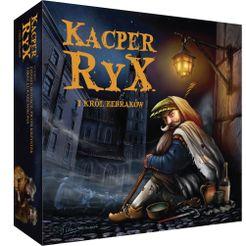 Kacper Ryx i Król ?ebraków