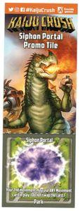 Kaiju Crush: Siphon Portal Promo Tile