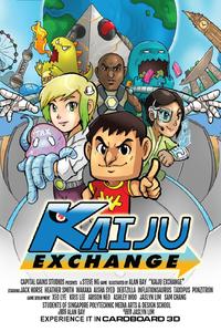 Kaiju Exchange