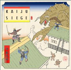 Kaiju Siege