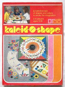 kaleidoshape