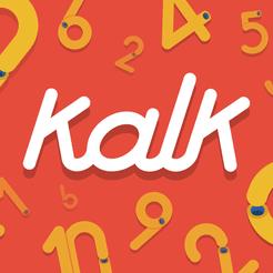 Kalk: The Card Game