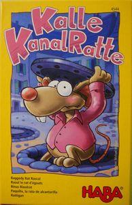 Kalle Kanalratte