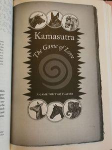 Kamasutra: The Game of Love