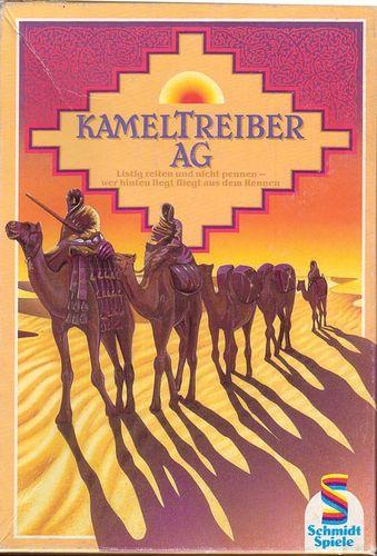 Kameltreiber AG