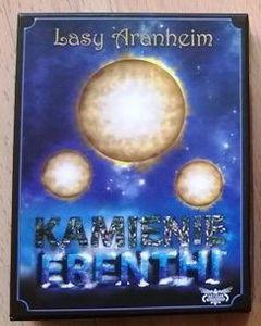 Kamienie Erenthi: Lasy Aranheim