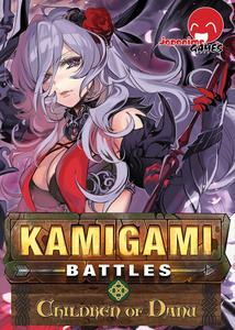 Kamigami Battles: Children of Danu
