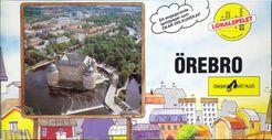 Kampen om Örebro