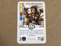 Kampf um den Olymp: Andromeda