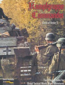 Kampfgruppe Commander: Clash of Armor II