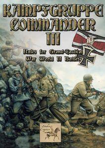 Kampfgruppe Commander III
