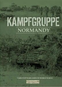 Kampfgruppe Normandy