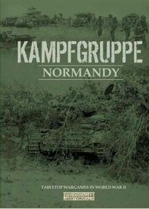 Kampfgruppe Normandy: Tabletop Wargame in World War II