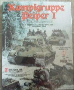Kampfgruppe Peiper I: ASL Historical Module 2