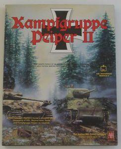Kampfgruppe Peiper II: ASL Historical Module 3