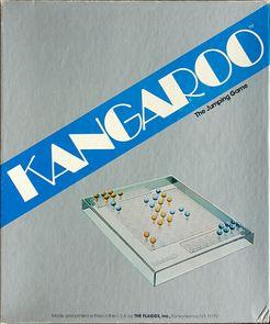 Kangaroo: The Jumping Game