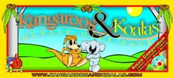 Kangaroos & Koalas: The Aussie game of ups and downs