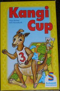 Kangi Cup