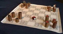 Kaos, The Game