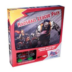 Kaosball: League Pack