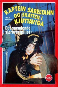 Kaptein Sabeltann og skatten i Kjuttaviga