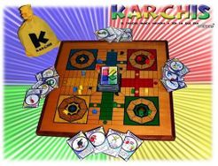 Karchis