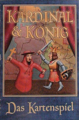 Kardinal & König: Das Kartenspiel