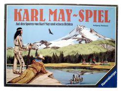 Karl May-Spiel