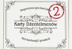 Karty D?entelmenów Epizod Drugi