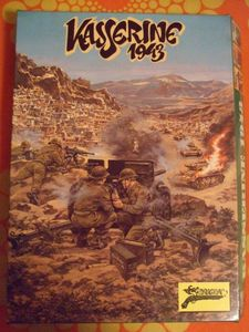 Kasserine 1943