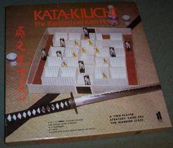 Kata-Kiuchi: The Raid on Lord Kira's House