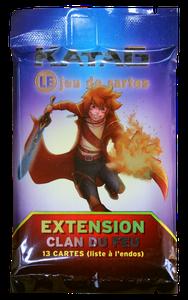 Katag: Le jeu de Carte – Fire Extension
