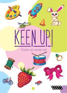 Keen Up!