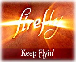 Keep Flyin'