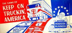 Keep On Truckin' America