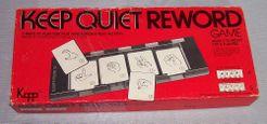 Keep Quiet Reword