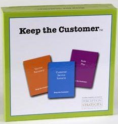 Keep the Customer