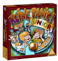 Keine Panik! Junior