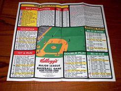 Kellogg's Major League Baseball Game
