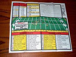Kellogg's Professional Football