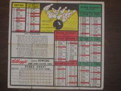 Kellogg's (Ten Pin) Bowling
